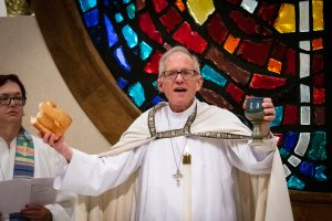 Rev. Bob Keefer, PCM Pastor