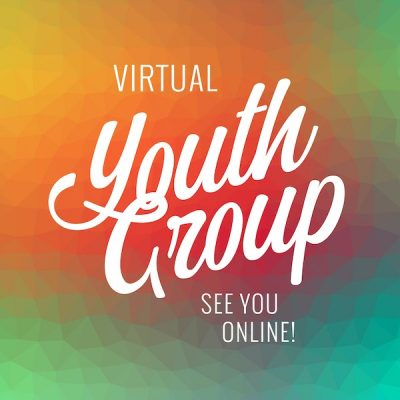 Virtual Youth Meet-Up